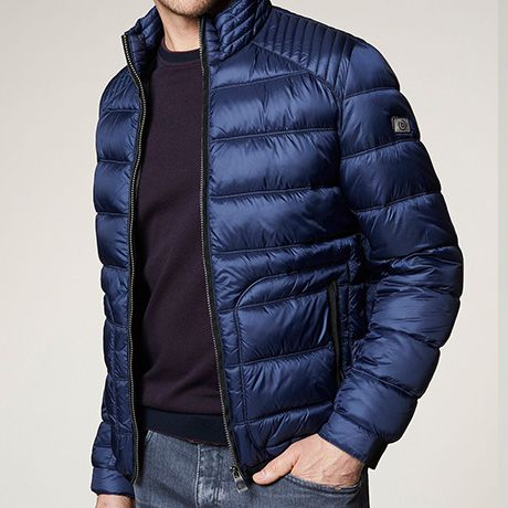 bugatti streetstyle - Quilted jackets